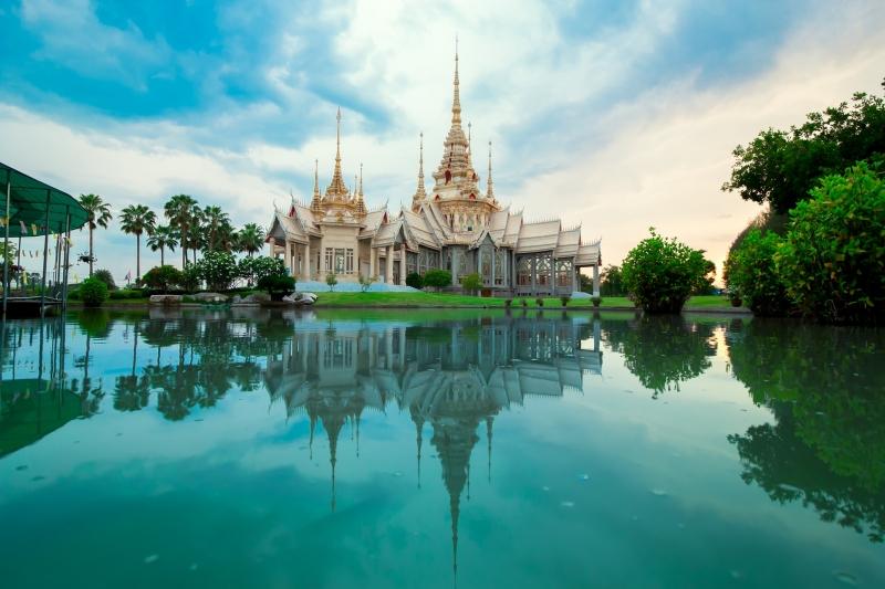 DESCUBRIENDO TAILANDIA, PHUKET Y PHI PHI