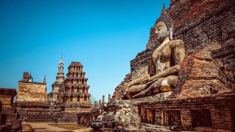 BELLEZAS DE TAILANDIA, VIETNAM EXPRESS Y PHUKET  EXCLUSIVO SPECIAL TOURS