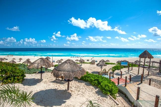 Cancun Verano 2019