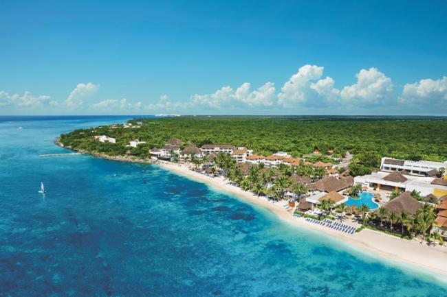 Cozumel y Riviera Maya