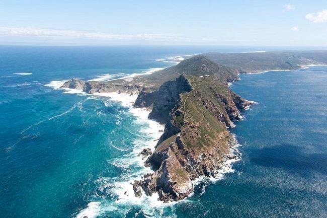 Clásica Sudáfrica y Ciudad del Cabo