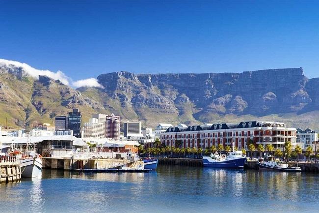 Clásica Sudáfrica y Durban