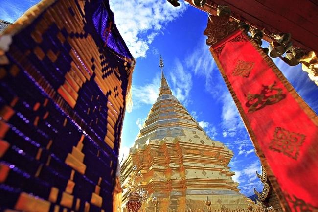 Clásica Tailandia