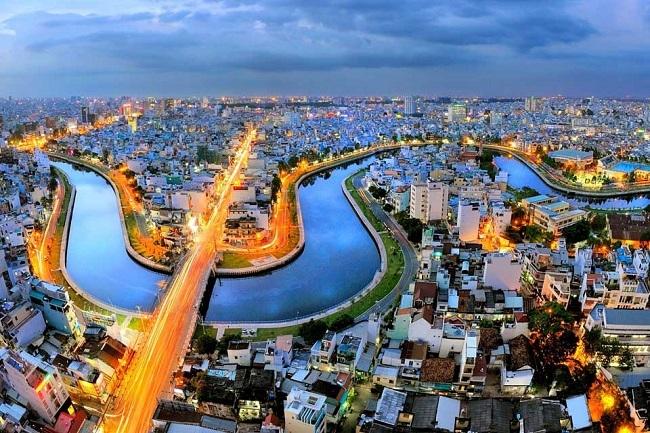 Clásica Vietnam y Tailandia