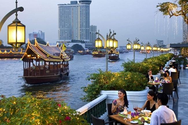 Camboya y Tailandia