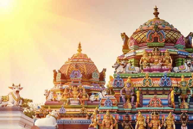 India - Descubriendo el Sur