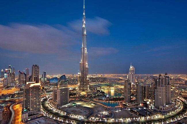 Abu Dhabi y Dubai