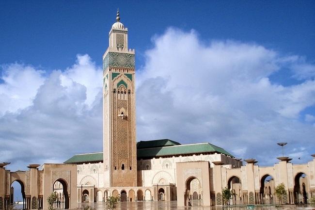 Clásico Marruecos