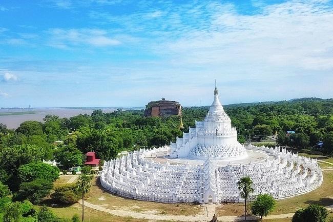 Myanmar y Tailandia