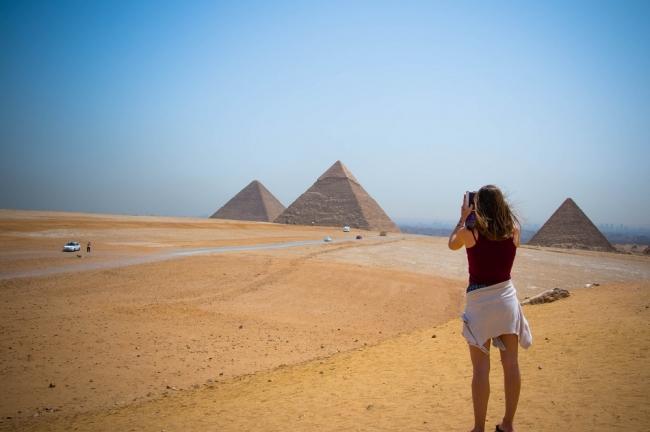 CIVILIZACIÓN EGIPCIA