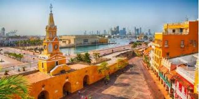 Colombia a tu alcance - Salida Grupal desde Córdoba