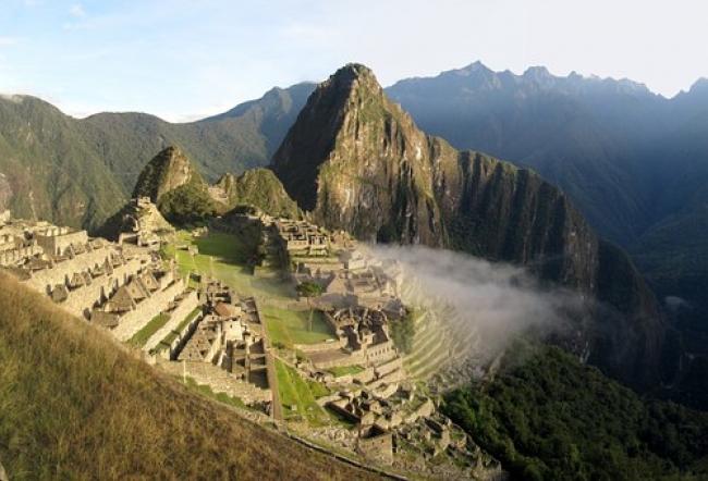 Amanece en Machu Picchu - Salida Grupal