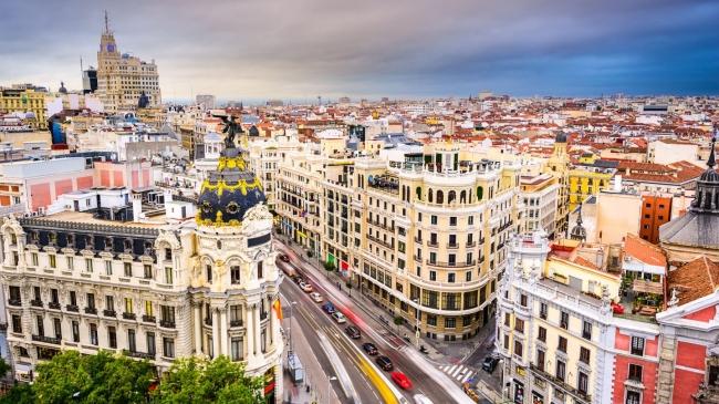 España, Italia, Francia y Londres con 2 noches en Barcelona - Salida Especial