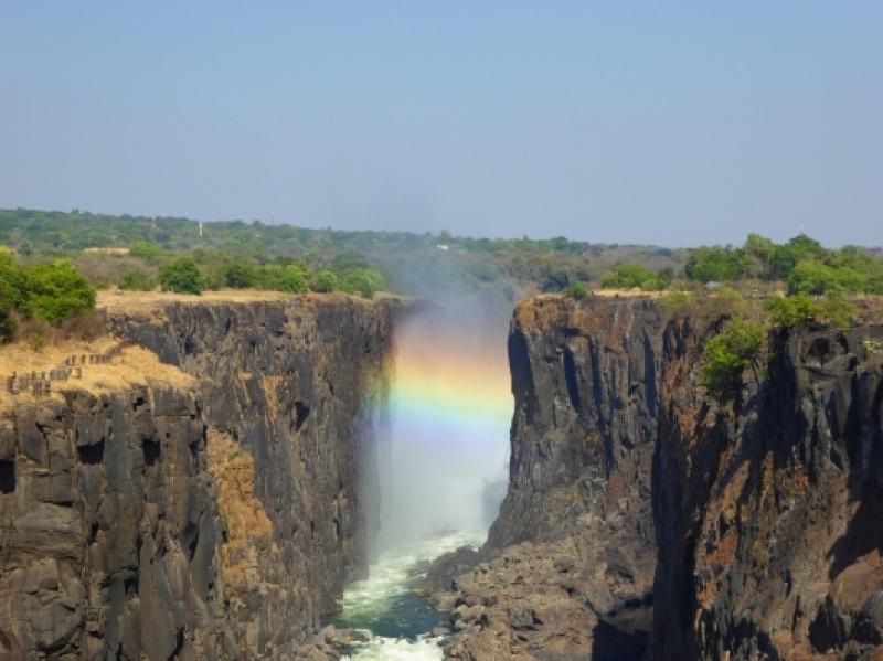 DESCUBRIENDO SUDAFRICA (PILANESBERG) Y CATARATAS VICTORIA (ZAMBIA)