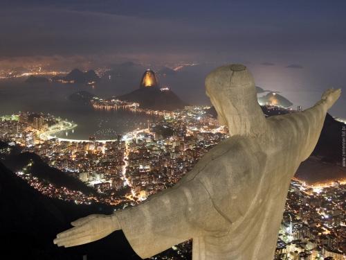 Rio de janeiro 7 nts aerolineas argentinas