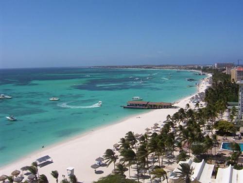 Aruba - 8 Noches (AV) ** Cupos 2017 **