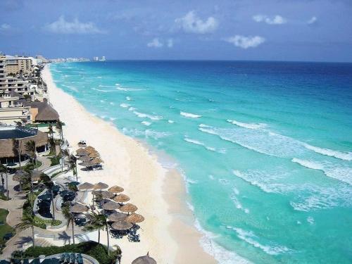 Cancun 10 noches  -  cupos confirmados con lan