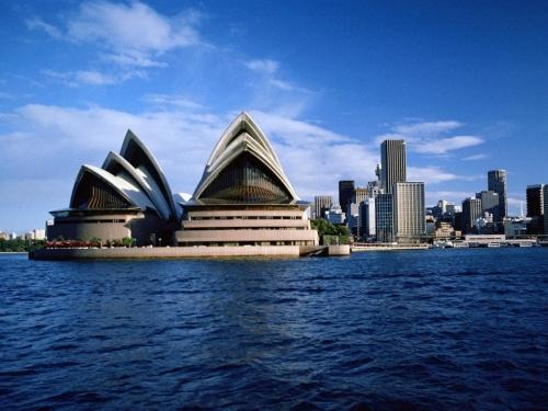 AUSTRALIA Y NUEVA ZELANDA MÁGICA
