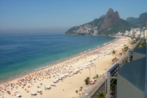 Rio de janeiro 7 nts tam