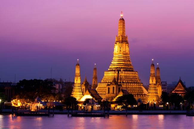Thailandia - culturas y playas ex�ticas de asia - 16 de enero