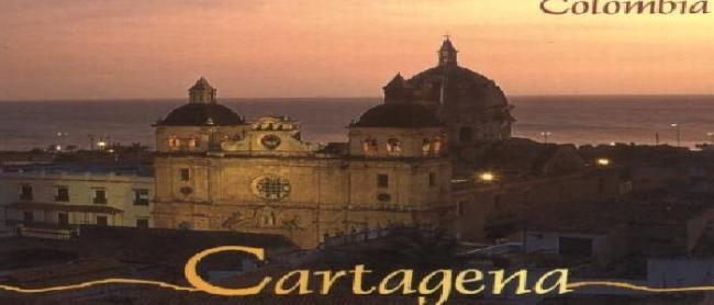 CARTAGENA y SAN ANDRES - 11 dias - 27 de Enero 2015