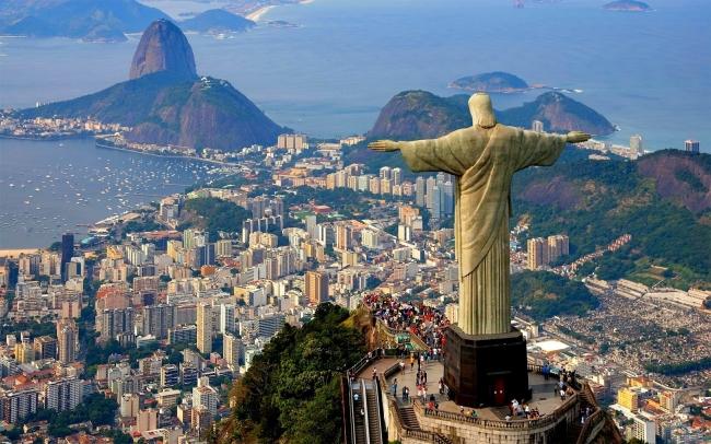 Rio de janeiro -  04 y 18 - ene | 01 - feb