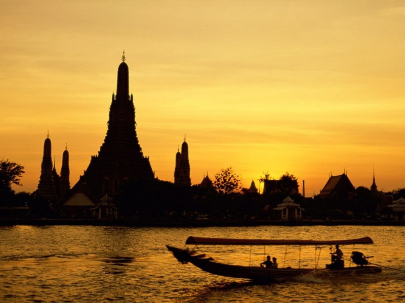 BANGKOK EXCLUSIVO SPECIAL TOURS - Desde Abril 2020