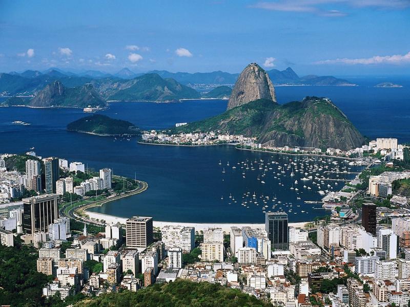 RIO DE JANEIRO - GOL -  SALIDAS AGOSTO NOVIEMBRE DESDE BUENOS AIRES - 07 NOCHES