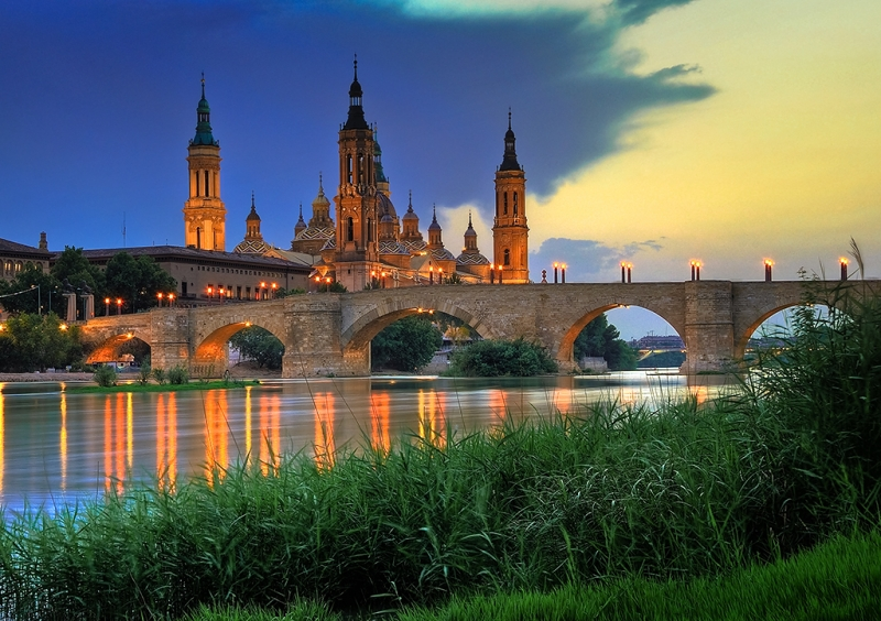 MADRID, CANTABRICO Y GALICIA