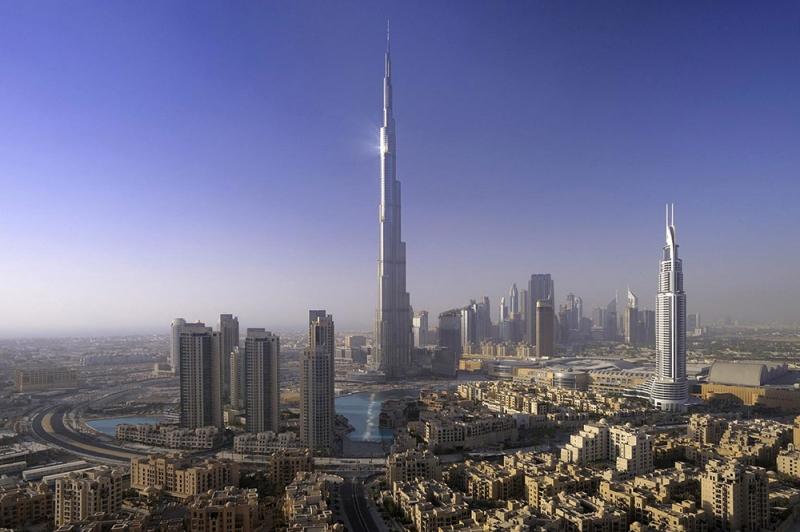 DUBAI CLÁSICO CON ABU DHABI
