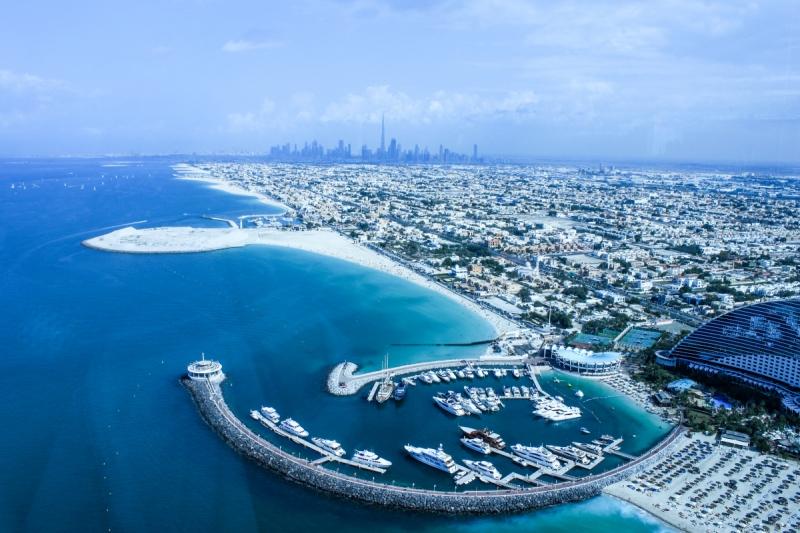 DUBAI FANTASTICO