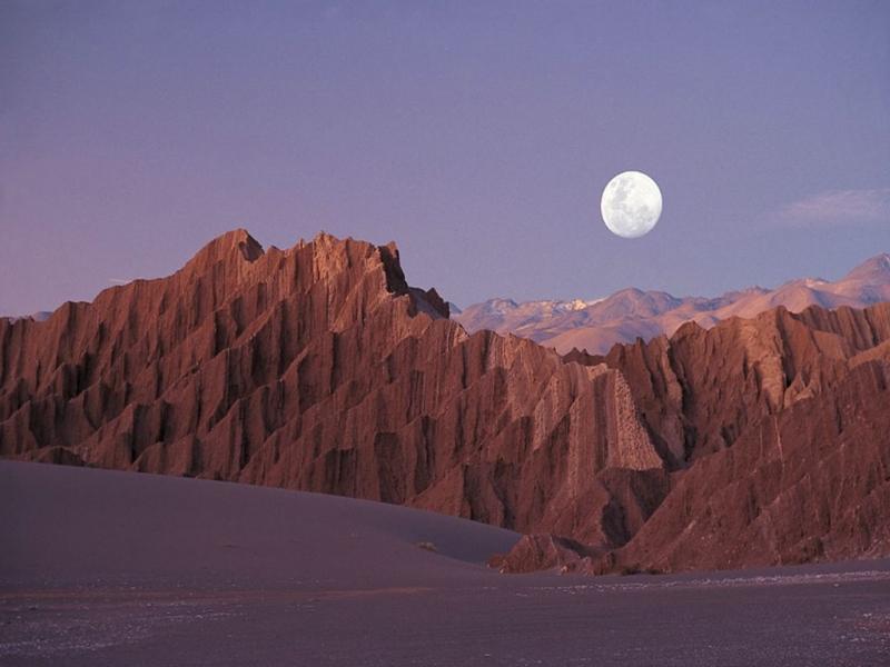 San Pedro De Atacama - 3 Noches