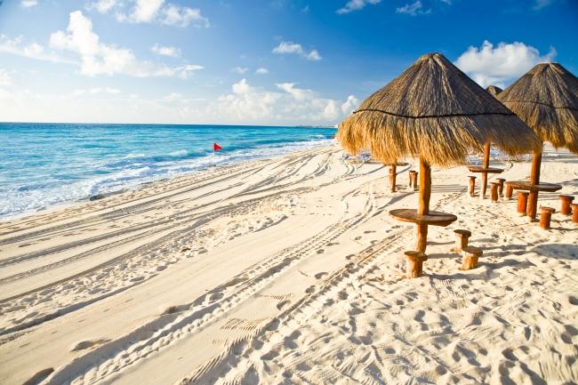 Caribe - Cancun - 06, 13, 20 y 27 Octubre