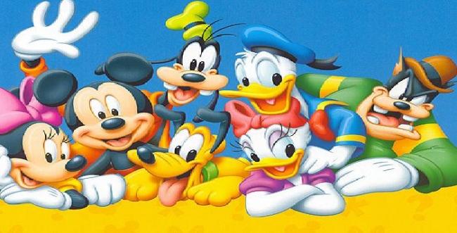 Disney & Miami - de Abril a Junio