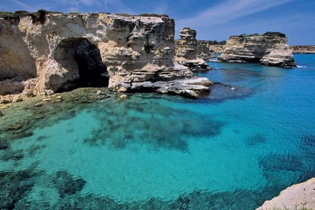 Europa - Maravillas de Puglia y Calabria (Hasta Octubre)