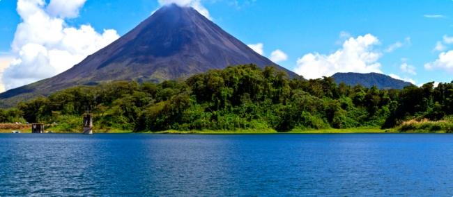 Aventura en Costa Rica (Hasta Noviembre 2016)