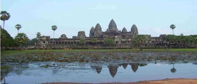 Vietnam, Camboya y Thailandia - 10 Enero