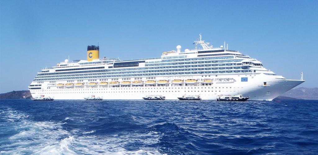 7 Noches por Baleares, Italia, Espa�a a bordo del Costa Fascinosa