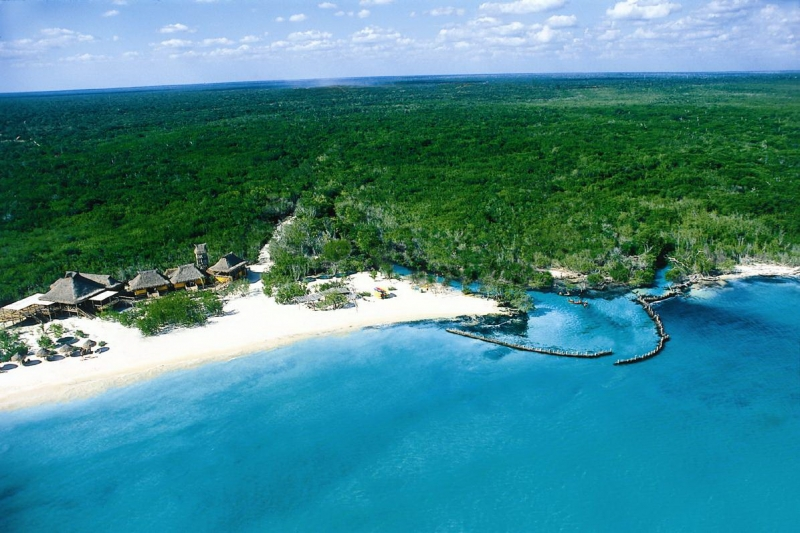Riviera Maya (México)