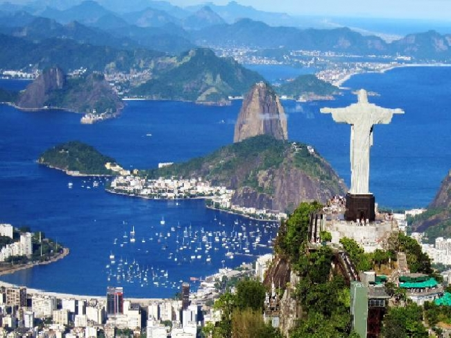 Brasil - Rio de Janeiro - 14 Mayo