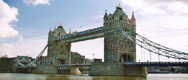 Londres, Paris y Benelux - hasta Octubre