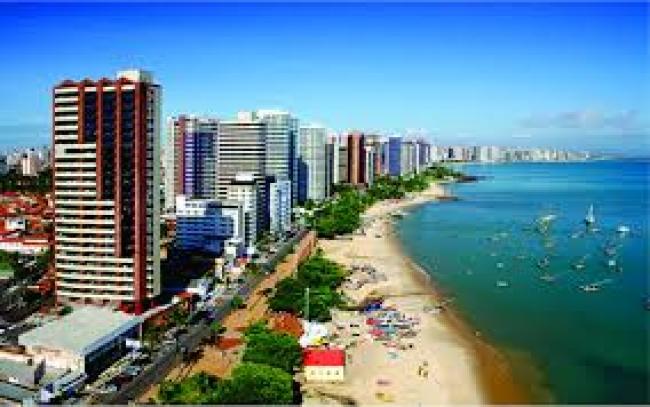 Brasil- Fortaleza - Octubre