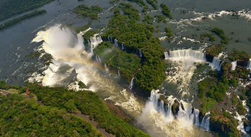 Iguazu Jet Ar - 3 Noches