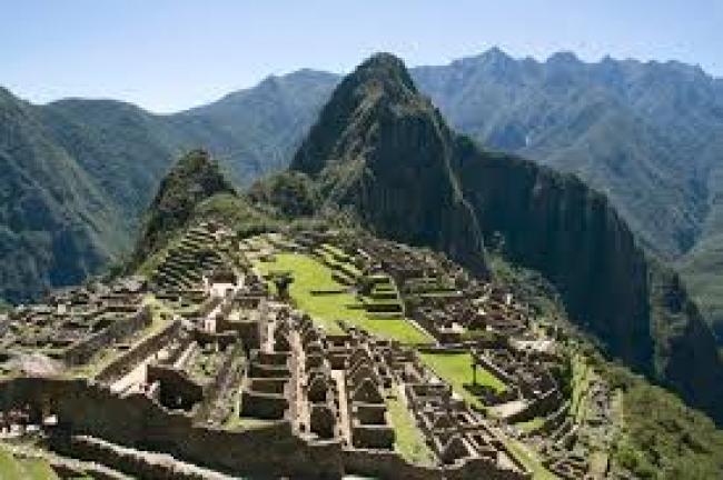 Peru Maravilloso - Octubre 24