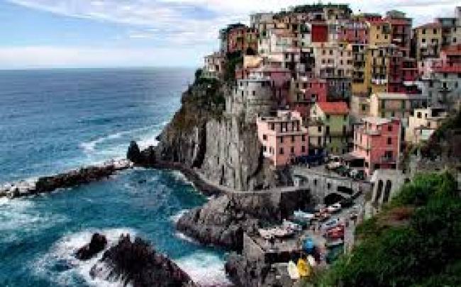 Sicilia y Sur de Italia - 20 Abril