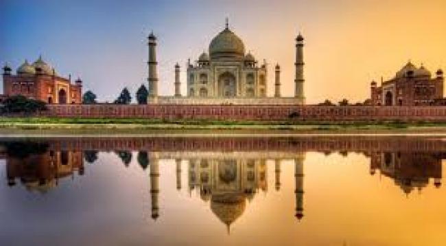 India Espiritual -  25 Febrero