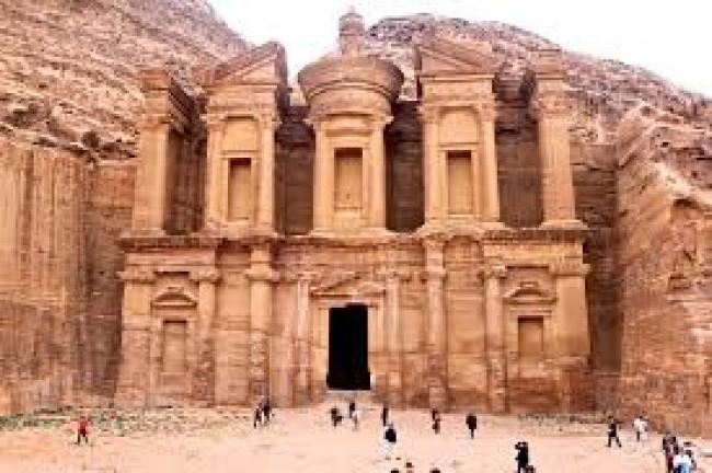Jordania al Completo - Hasta Noviembre