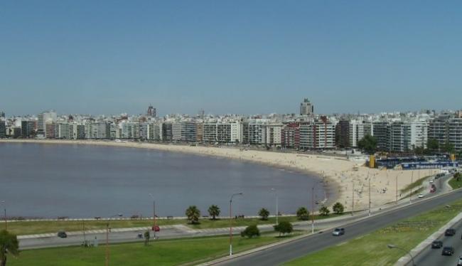 Montevideo Relax
