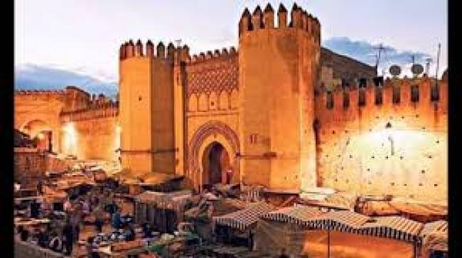 Andalucia y Marruecos con Madrid-  27 Agosto