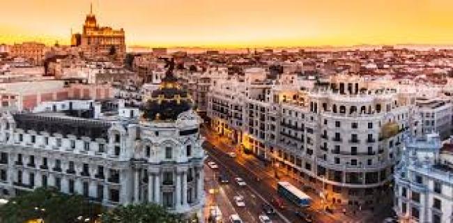 Andalucia y Marruecos con Madrid-  24 Septiembre